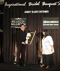 Book Launching at The Bellezza